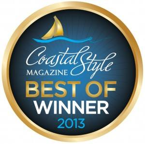 Coastal Style Best of Winner 2013